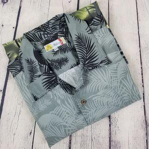 ALOHA JOE   short sleeve Hawaiian shirt